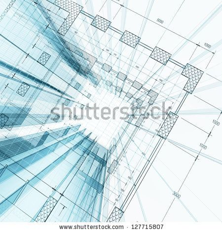 Blueprint concept my design and 3d model by ixpert via blueprint concept my design and 3d model by ixpert via shutterstock malvernweather Choice Image