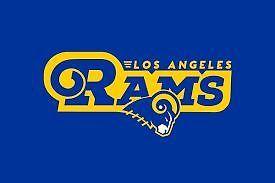 2 Los Angeles Rams remaining season tickets  http://dlvr.it/Mjbj08pic.twitter.com/eIttis5wGw
