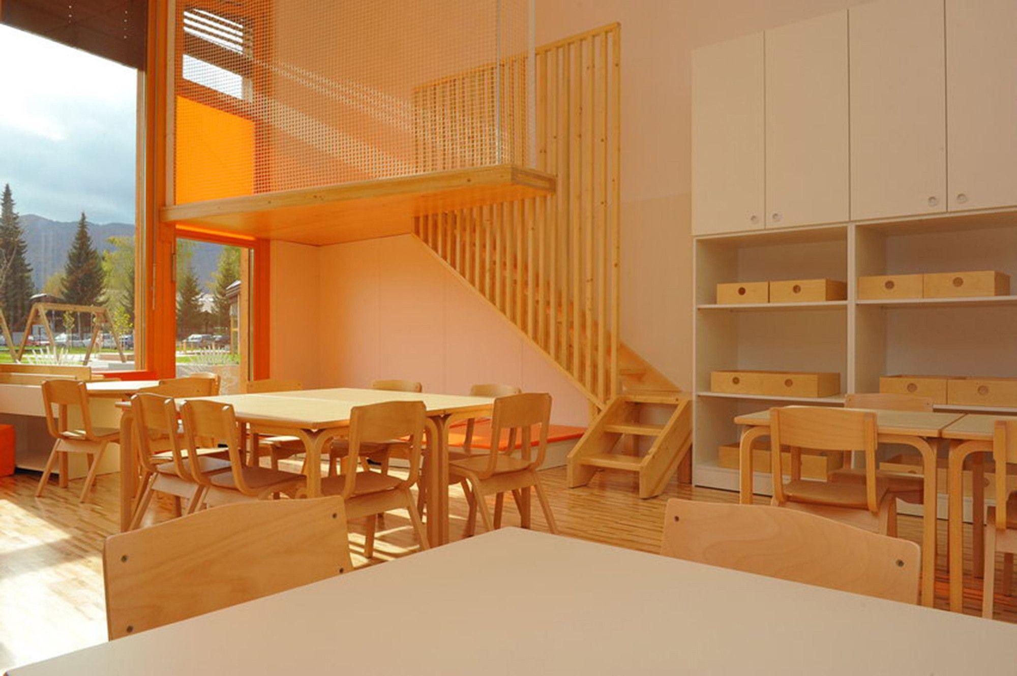 Gallery of Kindergarten in Ribnica / ARHI-TURA d.o.o - 4