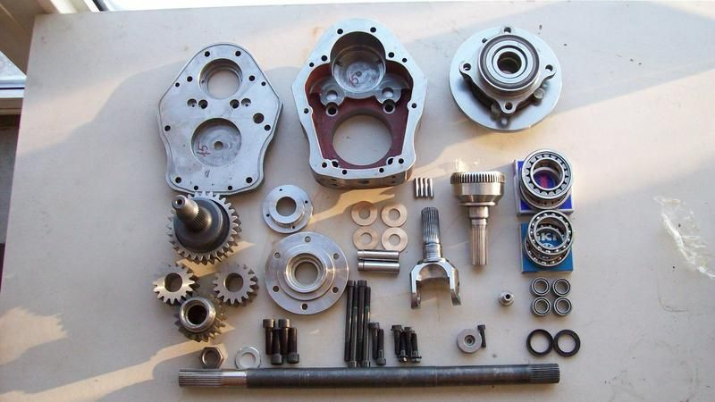 Arctic Cat Axle Rebuild Kit