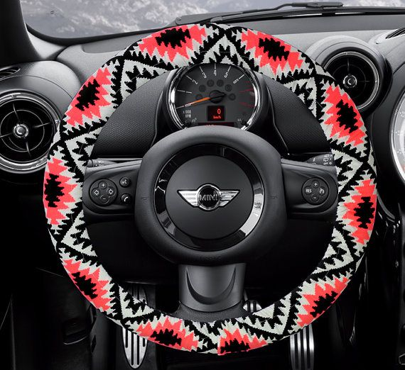 Girl car accessories on pinterest pink car accessories for Automobile decoration accessories