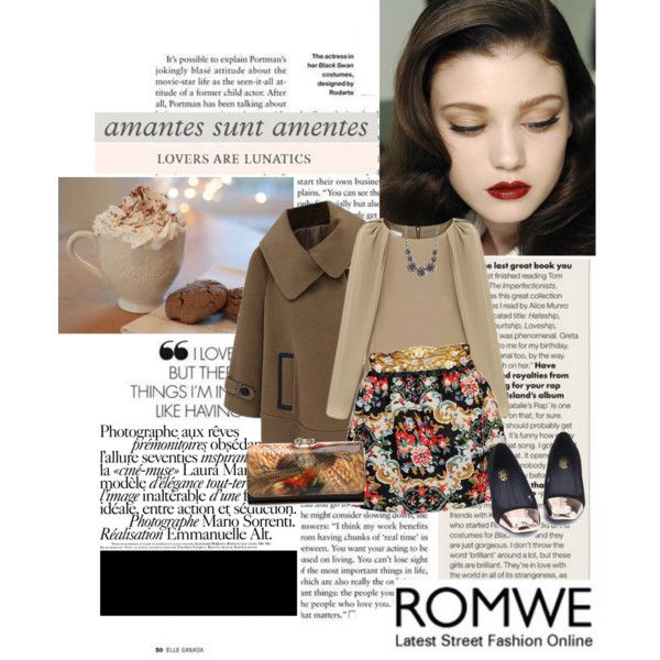 """""""To love beauty is to see light."""" by milkandabsinth on Polyvore"""