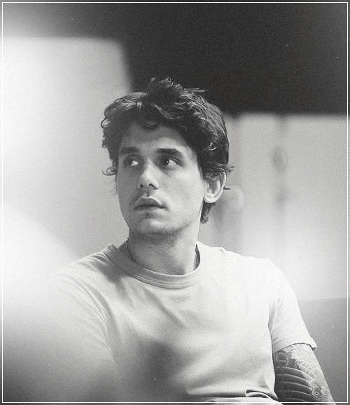 Beautiful John Mayer