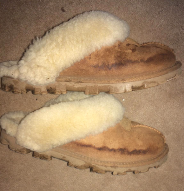 27 Ways To Clean All The Things You Don T Really Know How To Clean Clean All The Things Cleaning Cleaning Uggs