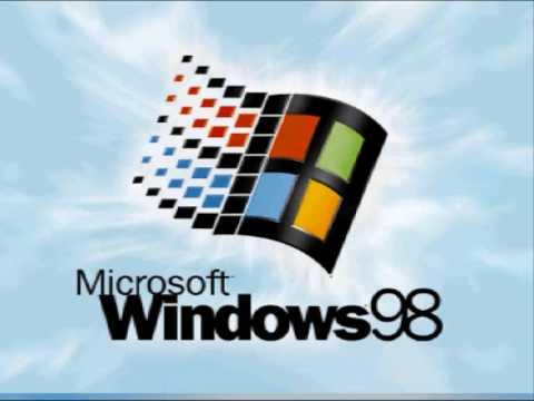 Microsoft Windows 98 Startup Sound Youtube Windows 98 Microsoft Windows Microsoft