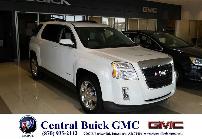 Congratulations To David Sefers On Your Gmc Terrain Purchase