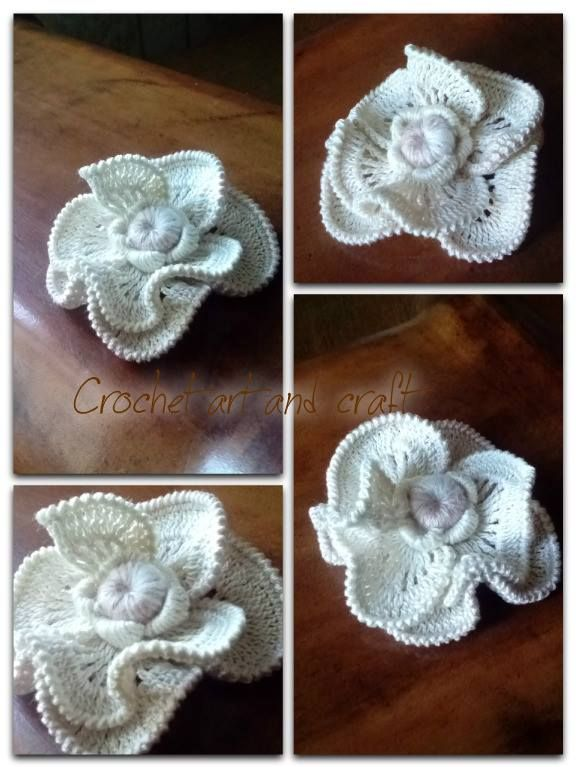 Made by Crochet art and craft :) | free from crocheting | Pinterest ...