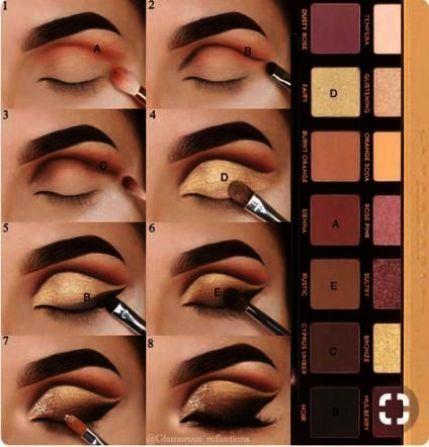 Makeup Organizer Professional order Smokey Eye Makeup Step By Step next Makeup B Makeup Organizer Professional order Smokey Eye Makeup Step By Step next Makeup B