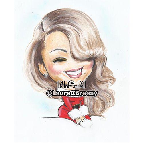 Feliz Navidad/Merry Christmas/Joyeux Noël!!! 🎁🎄🎅 Mariah ...