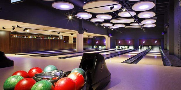 Uic Student Games Bowling Center Brick Lane Bowling Bowling Center