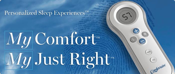 Comfortaire Mattress Support Adjustable beds, Mattress