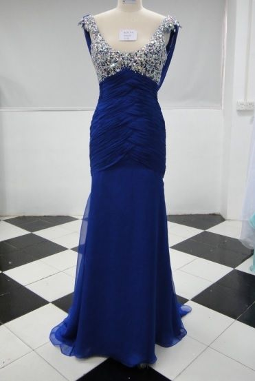 39f3c23c5d8 Shop Pageant Gowns In Blue Color form Darius Cordell Fashion ...