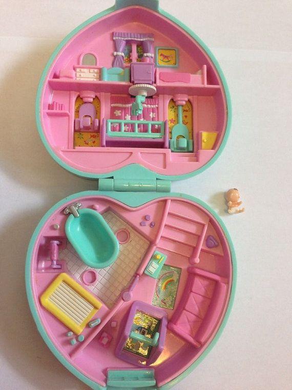 Polly Pocket Vintage Polly Pocket Toy