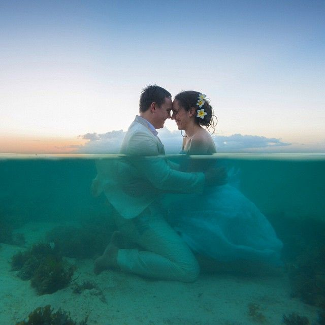 Wedding At Dinarobin Hotel Golf & Spa, Mauritius