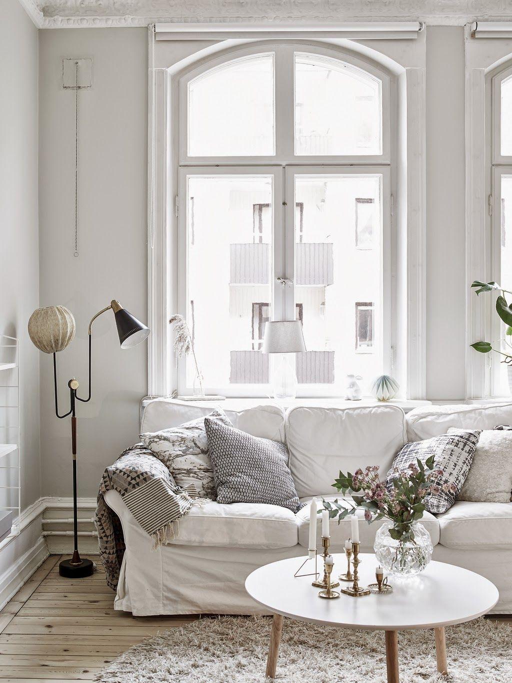 Fantastic one room scandinavian wonder daily dream decor ...