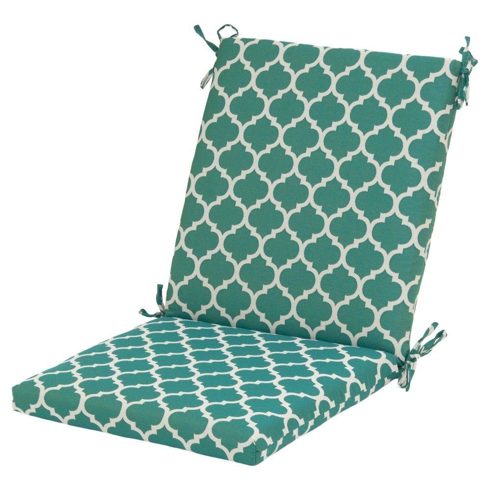 Threshold Outdoor Chair Cushion Chair cushions