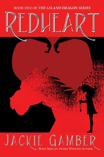 Free Kindle Book : Redheart (Leland Dragon Series)