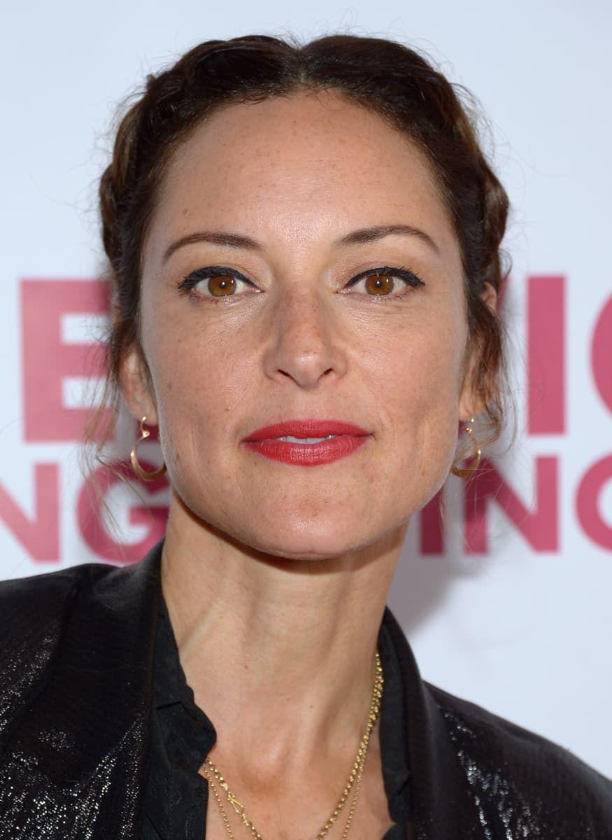 Criminal Minds Star Lola Glaudini Criminal Minds Celebrity News The Fall Guy