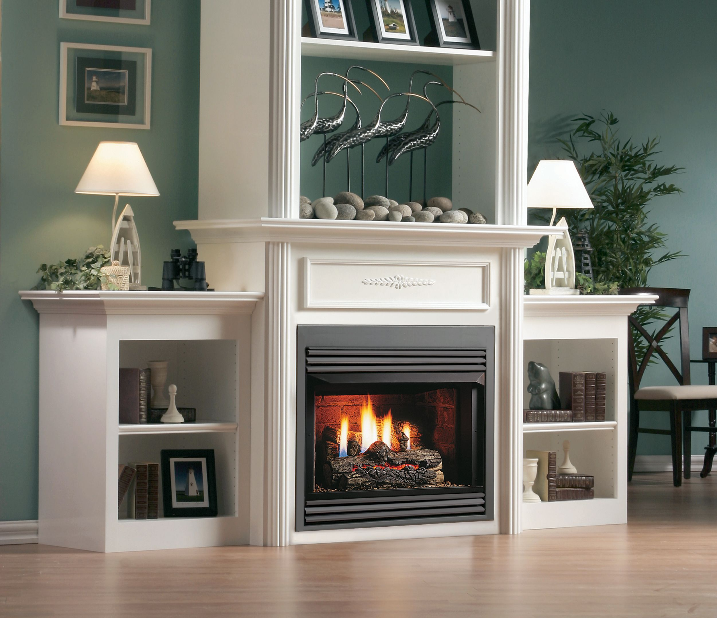 The Best Time To Add A Fireplace To Your Home Is Right Now We