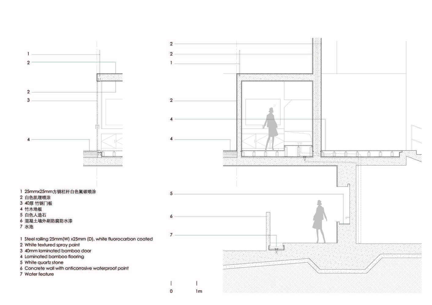 Gallery Of Seashore Chapel Vector Architects