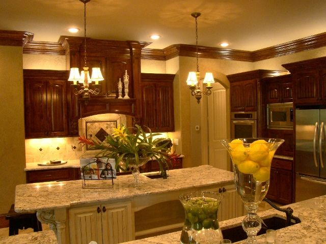 Beautiful Kitchen Spaces From Trent Williams Construction