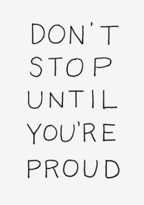 A Dose Of Motivation For Your Monday