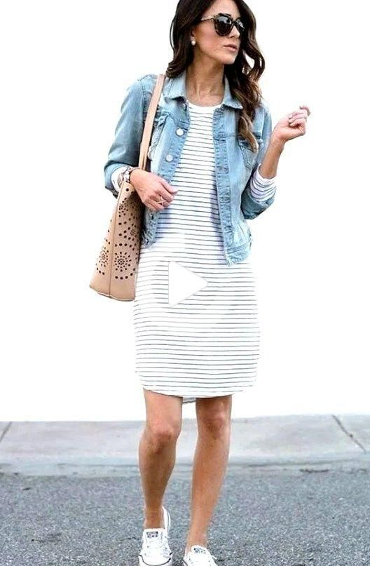 26 Trending Spring Outfits Women Ideas 2020 Love is among the air. Or is it spring? i think it's abo...