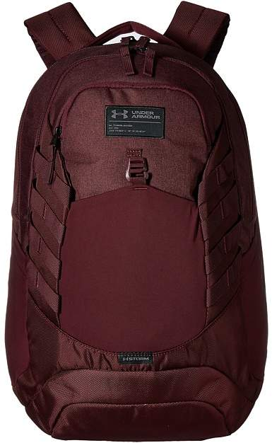 capoc por favor no lo hagas articulo  Under Armour UA Hudson Backpack Bags | Mochila under armour