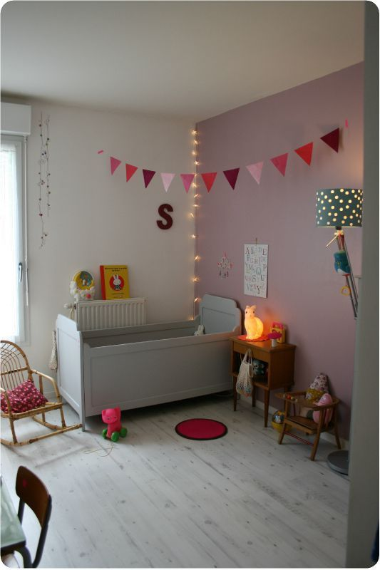 1000 images about chambre bebe on pinterest pastel baby beds and baby cradles - Chambre Vintage Bebe