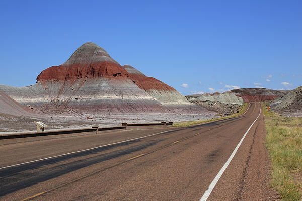 Image result for the painted desert   route 66