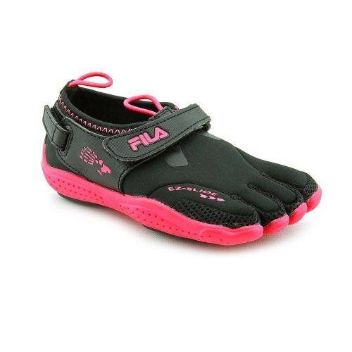 Fila Skele Toes EZ Slide Drainage Sandal (ToddlerLittle Kid