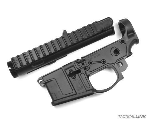 2A Armament Balios Lite Billet Lightweight AR15 Upper