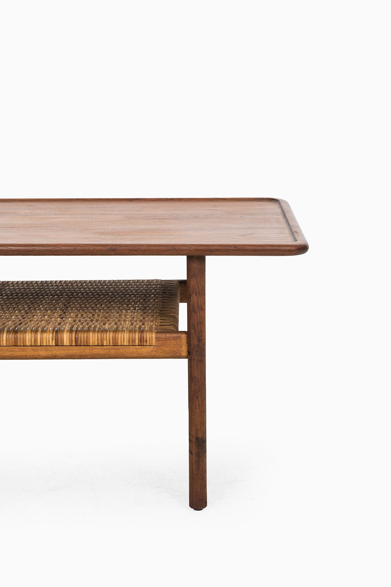 Hans Wegner At 10 Coffee Table Studio Schalling Hans Wegner Coffee Table Coffee Table Wegner