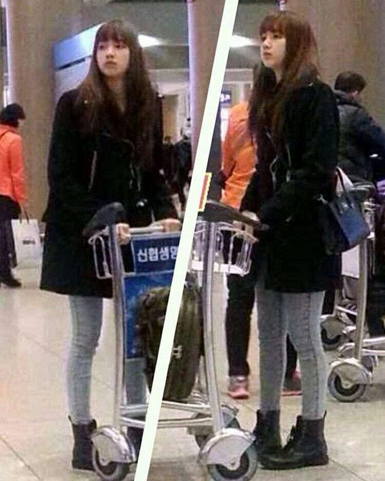 She S So Beautiful Even Without Make Up Lisa Blackpink