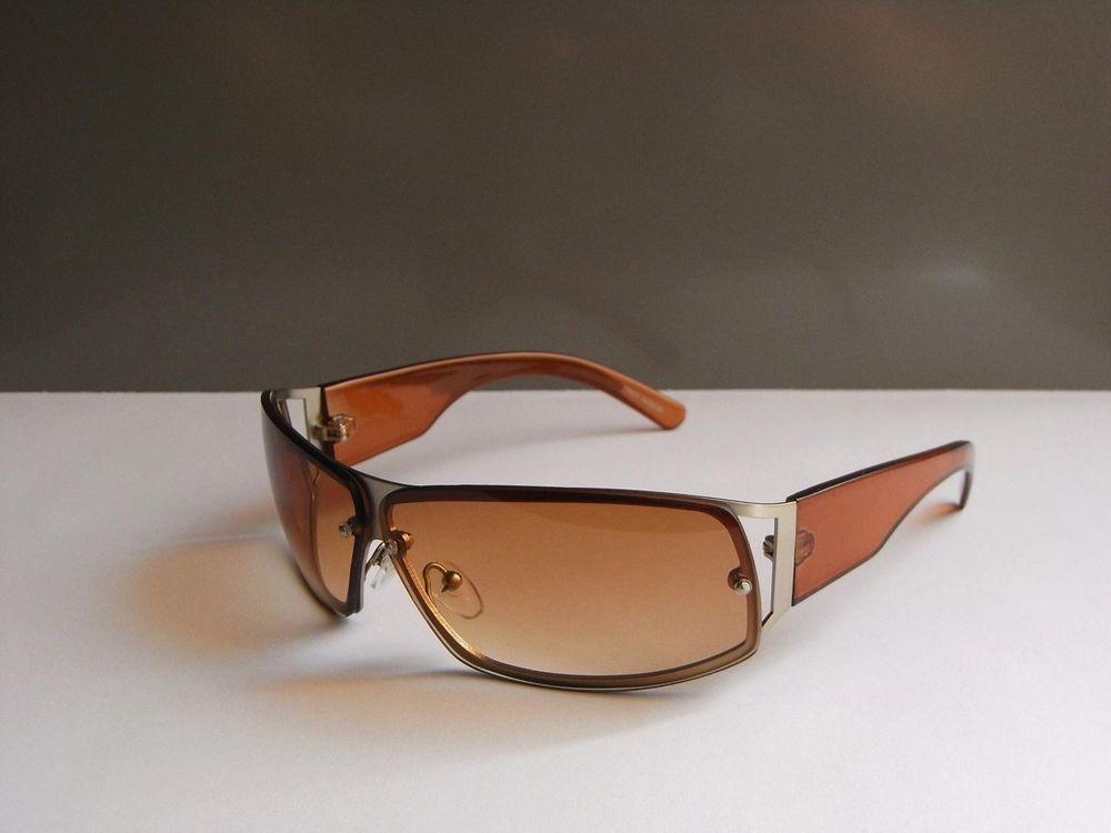 Style Schick Modern Herren / Damen Sonnenbrille Modell 184 Verlaufsgläser NEU isPAYWQN6