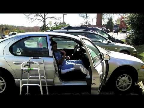 Video how to get in the car while following posterior hip video how to get in the car while following posterior hip precautions after fandeluxe Image collections