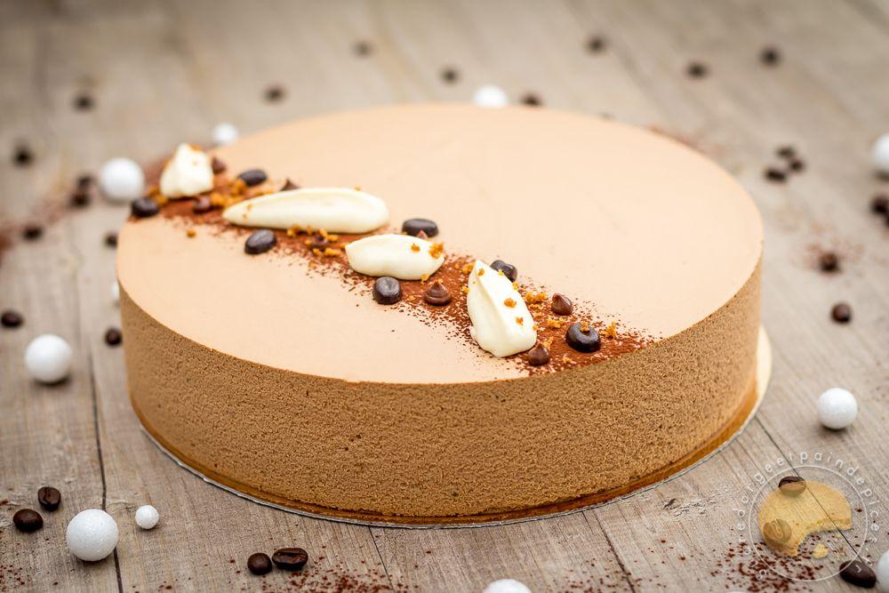 Recette Entremet Cafe Chocolat Mascarpone