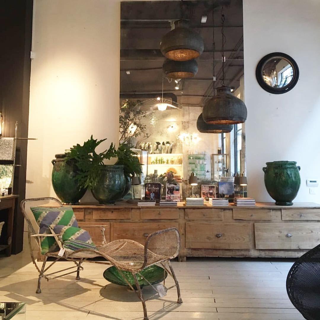 M E S T I Z O S T O R E Style Mestizostore Madrid Decoration  # Muebles Tirso De Molina