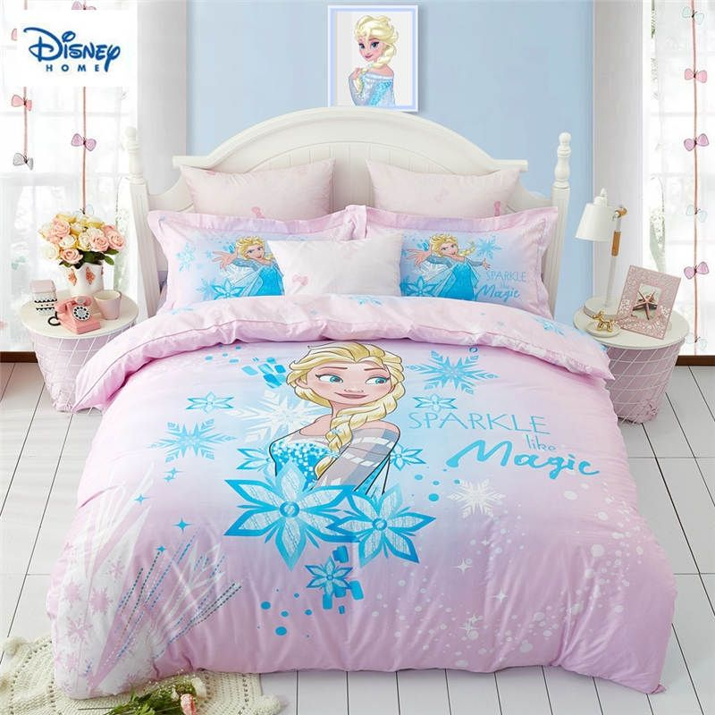 Elsa Bedroom Set Kids Bedding Sets Disney Bedding Sets Bed