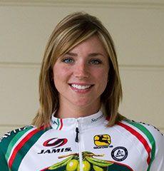 Erica Allar cyclist | erica allar