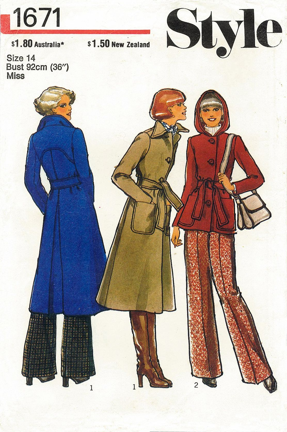 Vintage Sewing Pattern 50s Fitted Jacket 1950s Women/'s Jacket Sewing Pattern McCall 8101 Complete