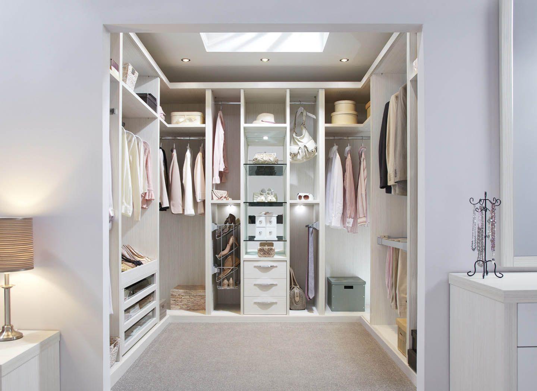 Inside Celebrity Walk In Closets - Celebrity Closet Photos