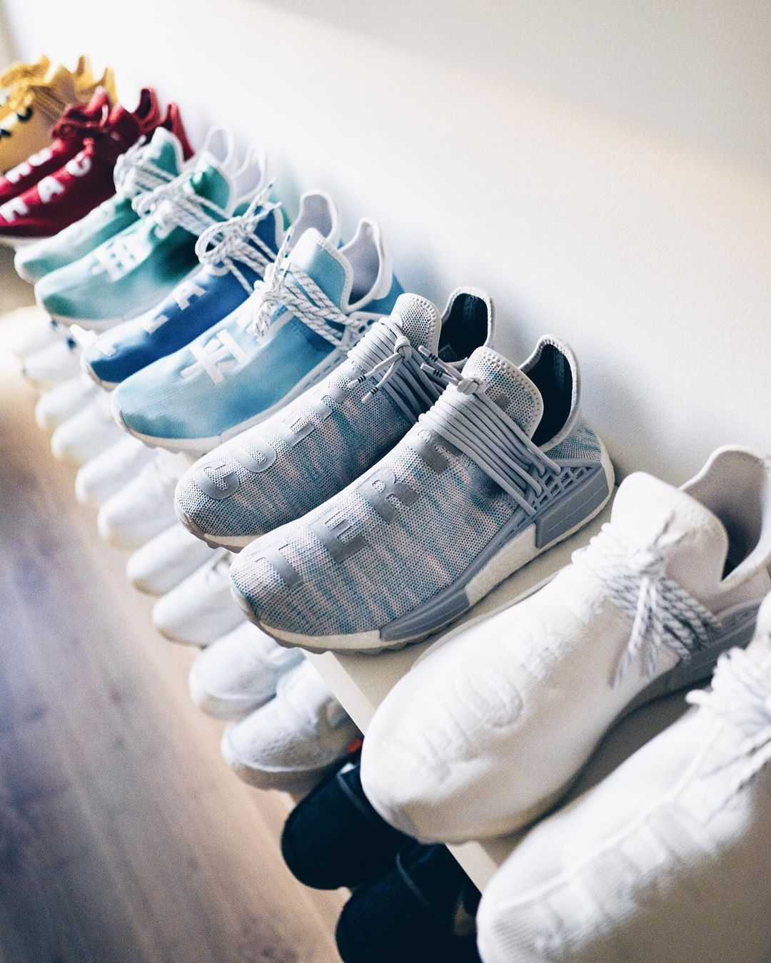 bbb5a6507 adidas Yeezy Boost 350 V2 - Solebox Preview   On Foot - EU Kicks  Sneaker  Magazine