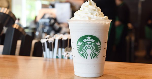 Miss Your Starbucks Frappuccinos? Here's the Recipe to Make One at Home