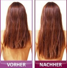 With these 10 home remedies you will naturally get full hair – Modern