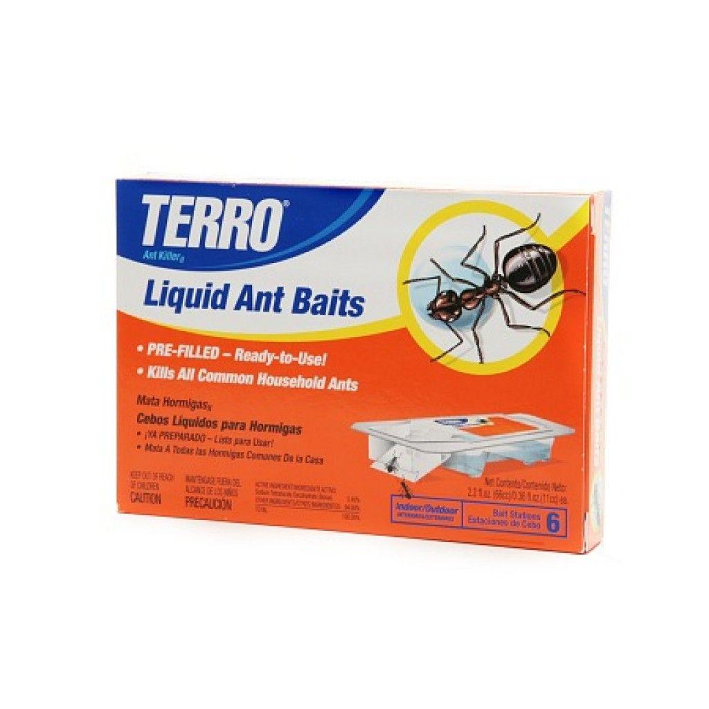 Product Pick Terro Liquid Ant Bait Pest control, Get