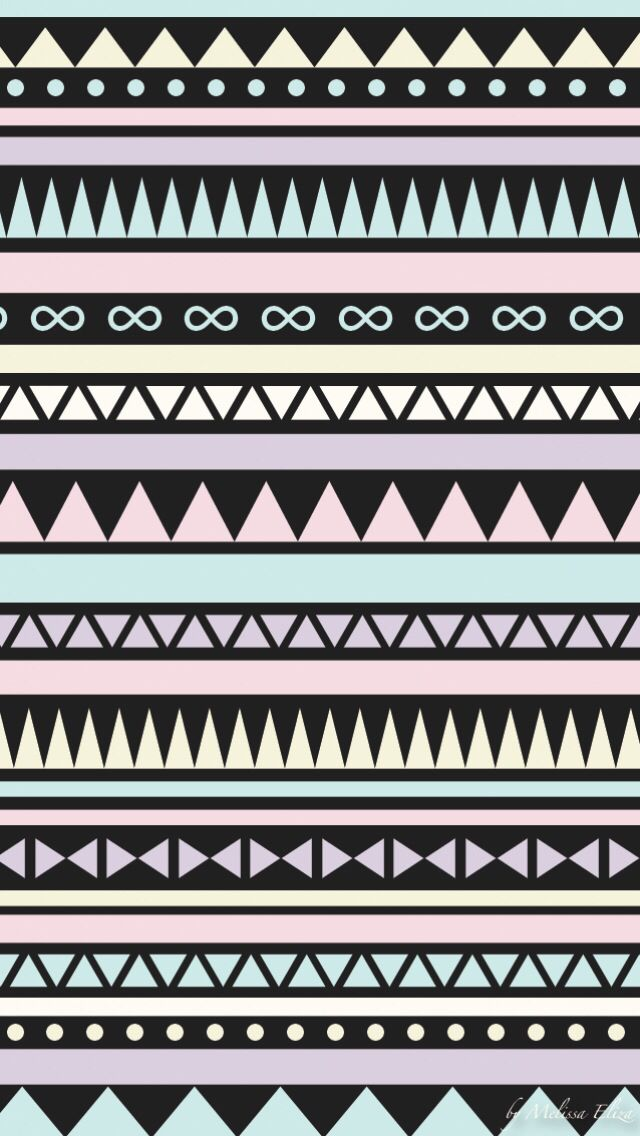 Aztec CocoPPa Wallpaper