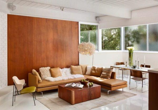 kronleuchter - modernes wohnzimmer design - Schaffen Sie eine ...
