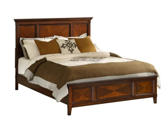 Urban Living Panel Bed - Value City Furniture Value City