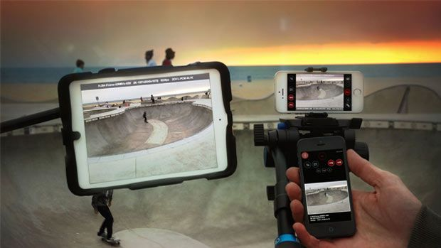 Did you know that the #iPhone is capable of shooting 2K videos?